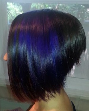 creative hair color maui
