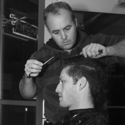 Maui hair stylist