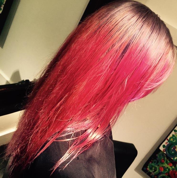 maui hair colorist